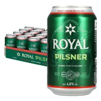 Ceres Royal Pilsner 4,6% 24 x 330ml