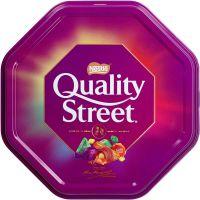 Nestle Quality Street Chocolate & Toffee 2.9kg