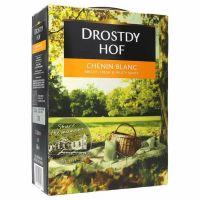 Drostdy Hof Chenin blanc 13,5% 3 ltr.