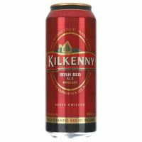 Kilkenny Irish Beer Draught 4,3% 24 x 0,44 ltr