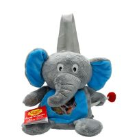 ChupaChups Cool Friends 16pcs. (Cuddly Toy) (RB)