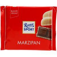 Ritter Sport Marzipan Chocolate 100g