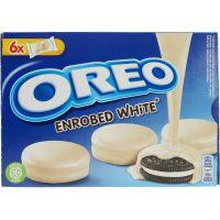 Oreo Cookies Choco White Chocolate 246g