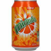 Mirinda Orange 24 x 33 cl