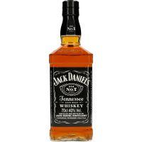 Jack Daniel's 40% 0,7 ltr.