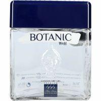 Botanic Premium London Dry Gin 40%  0.7L