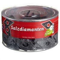Red Band Salty Liquorice Herrings 1.18kg