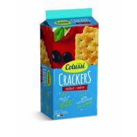 Colussi Salted Crackers 250g