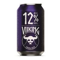 Harboe Viiking Strong Beer 12% 24 x 330ml