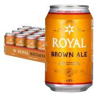 Ceres Royal English Ale 4,6% 24 X 33 Cl