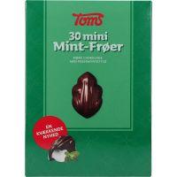 Toms Mini Mint Froer 360 gr (Best before 17.10.21)