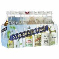 Svenska Nubbar 38,8% 10x0,05 ltr.