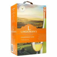 "Lindeman´s Chardonnay 12,5% ""Bag in Box"" 3L"