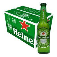 Heineken Bottle 5% 24x0,33 ltr.