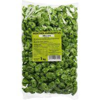 Menthol-Eucalyptus Light 1 kg
