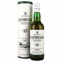 Laphroaig 10 Years 40% 0,7 ltr.