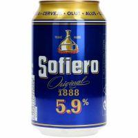 Sofiero Export Beer 5,9% 24 x 330ml
