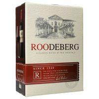 KWV Roodeberg 13,5% 3 ltr.