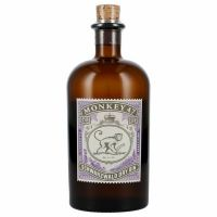Monkey 47 Schwarzwald Dry Gin 47% 0.5L