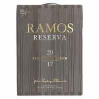 Ramos Reserva 14% 3 ltr.