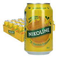 Nikoline Orange 24 x 33 cl