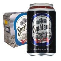 Småland Premium Lager 5,2% 24 x 33 cl