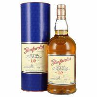 Glenfarclas 12 Year Old Whisky  43% 1L