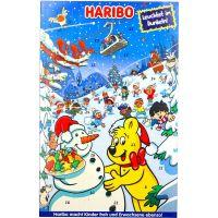 Haribo Joulukalenteri 300 g