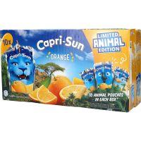 Capri Sun Drink Orange 10 x 200ml
