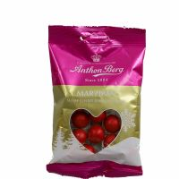 Anthon Berg Marzipan Bag 80 g