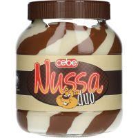 Cebe Nussa Duo 750 g