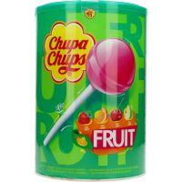Chupa Chups Lollipops Fruit 1.2kg