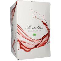 Monte Flor Punaviini 13% 10 ltr. (16.11.2021)