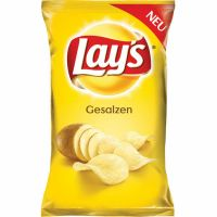 Lay's Salted 175 g