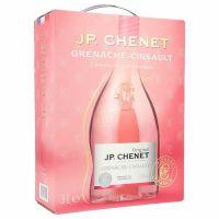 "J.P. Chenet Cinsault Grenache Rosé Dry 12.5% ""Bag in Box"" 3L"