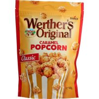 Werther's Popcorn Caramel 140g