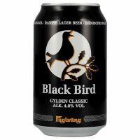 Fuglsang Black Bird 4,8% 24 x 330ml