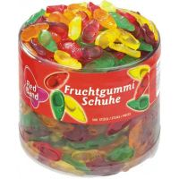 Red Band Schoes Winegums 1.250kg