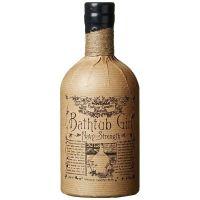 Ableforths Bathtub Gin Navy Strength 70 Cl