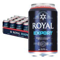 Ceres Royal Export Beer 5.8% 24 x 330ml