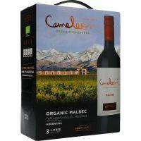 Cameleon Oganic Malbec 13% Bib 3 L