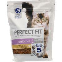 Perfect Fit Junior <1 Plenty of Chicken 750g