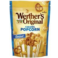 Werther's Popcorn Brezel 140g
