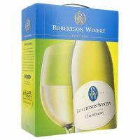 "Robertson Winery Chardonnay 13,5%   ""Bag in Box"" 3L"