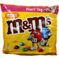 M&M Peanut 1 kg