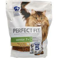 Perfect Fit Cat Dry Senior 7 Plenty of Chicken 750g