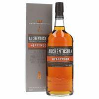 Auchentoshan Heartwood 43% 1 ltr. (RB)