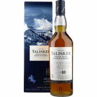Talisker Single Malt 10 Years 45,8%  0.7L