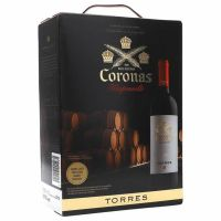 "Torres Coronas Tempranillo 14% ""Bag in Box"" 3L"