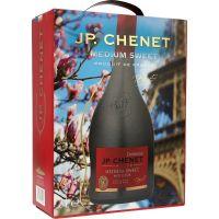 J.P. Chenet Medium Sweet Red 12,5% 3 ltr.